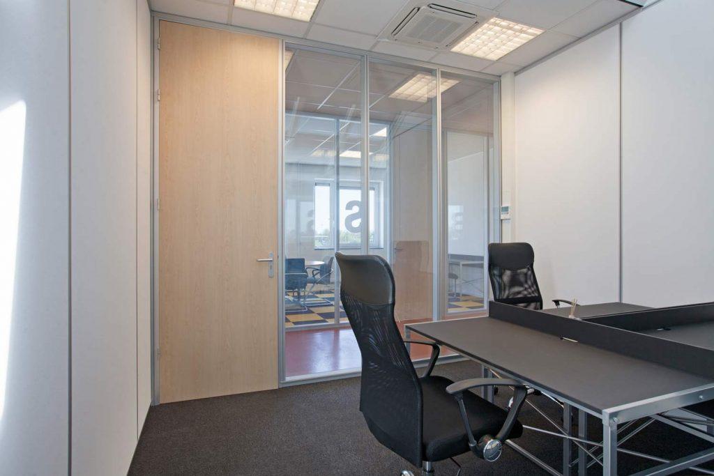 Postadres voor bedrijven permanente kantoorruimtes bcsb 5